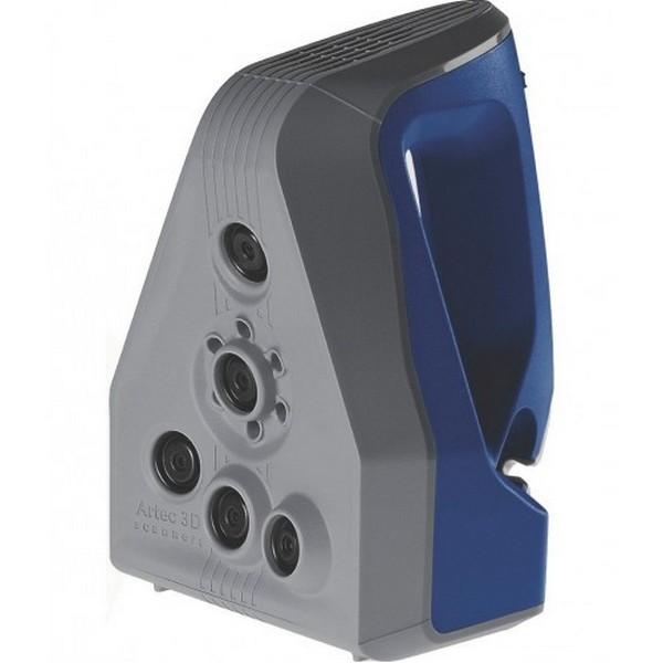 Профессиональные 3D-сканеры до 1,5 млн рублей - 13