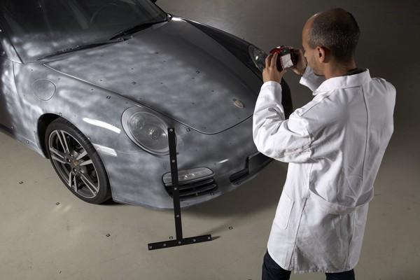 Профессиональные 3D-сканеры до 1,5 млн рублей - 17