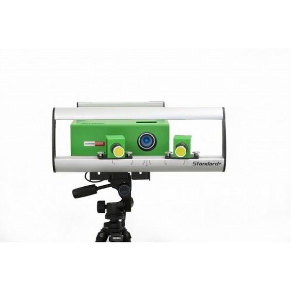 Профессиональные 3D-сканеры до 1,5 млн рублей - 2