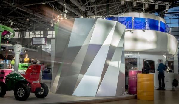 Профессиональные 3D-сканеры до 1,5 млн рублей - 26