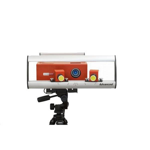 Профессиональные 3D-сканеры до 1,5 млн рублей - 4