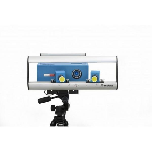 Профессиональные 3D-сканеры до 1,5 млн рублей - 6