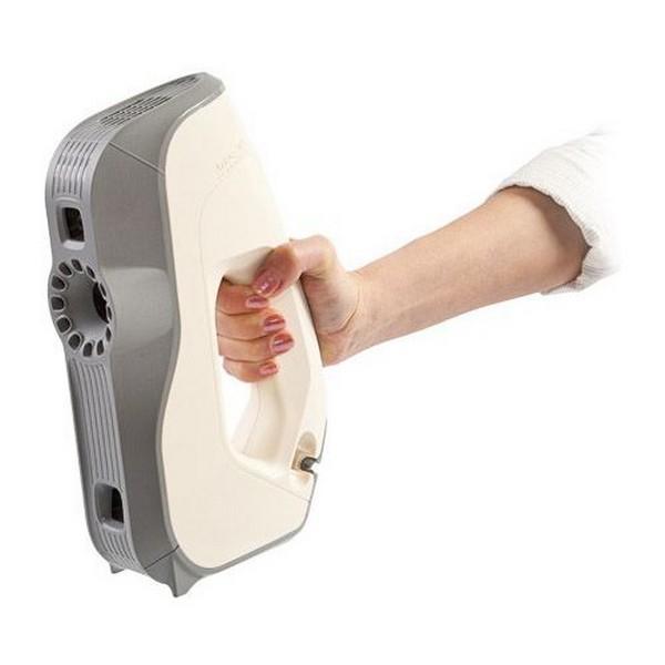 Профессиональные 3D-сканеры до 1,5 млн рублей - 8