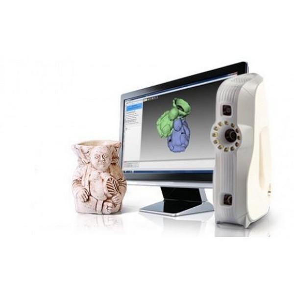 Профессиональные 3D-сканеры до 1,5 млн рублей - 9