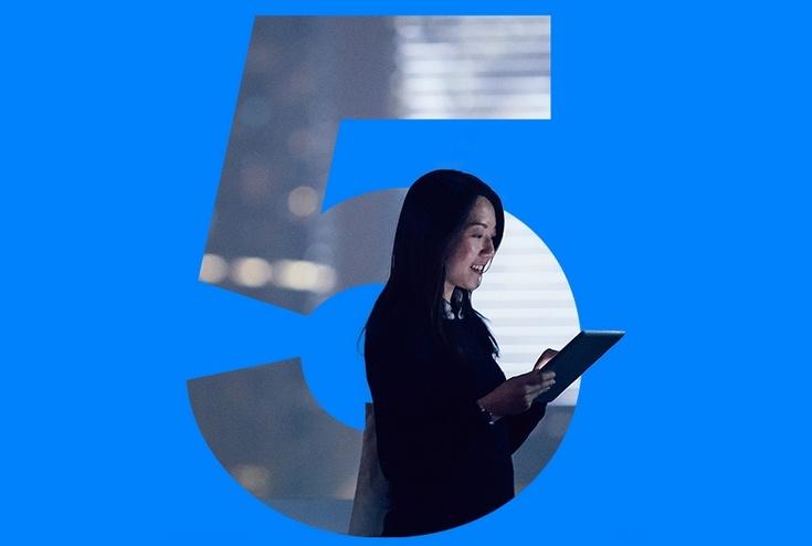 Смартфон Samsung Galaxy S8 будет поддерживать стандарт Bluetooth 5