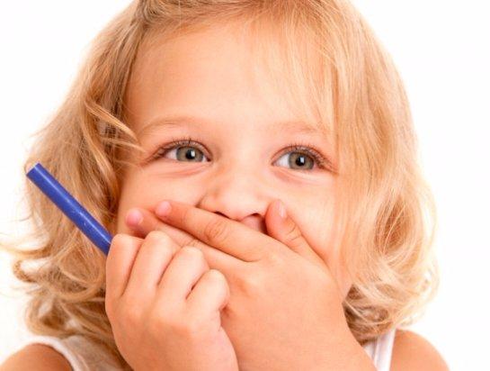 Ученые из Новосибирска будут лечить детей с нарушением речи с помощь специального приложения