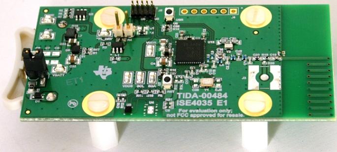 10 лет работы на одной батарейке: беспроводной датчик влажности и температуры - 2