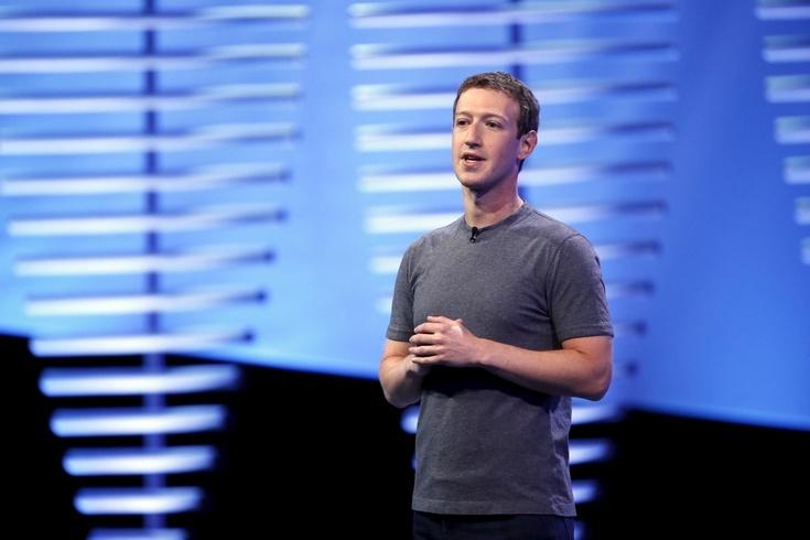 Facebook ведёт переговоры о лицензировании шоу