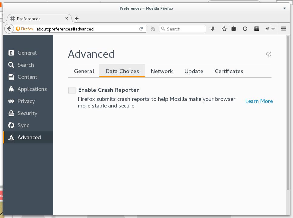 Mozilla выпустила статистику «железа» на клиентских ПК - 4