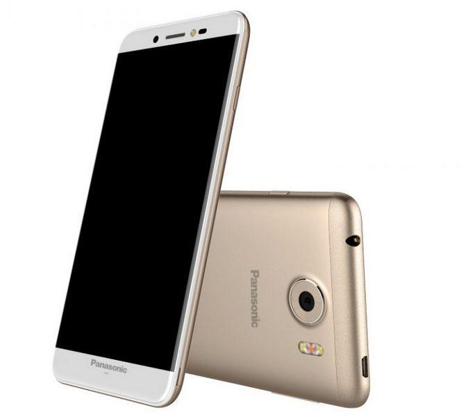 Смартфон Panasonic P88 оценивается в $135
