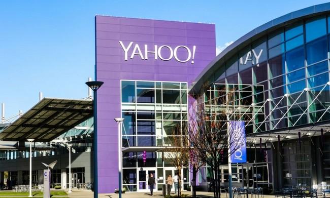 Yahoo подтвердила взлом более одного миллиарда учетных записей