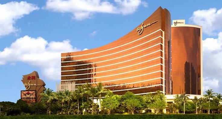 Wynn Las Vegas и Amazon будут сотрудничать