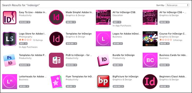 Не попадитесь: в Mac App Store полно мошенников - 7