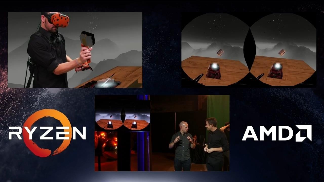 Новая эра процессоров от AMD: Обзор презентации процессора Ryzen (Zen). Умный процессор? - 12
