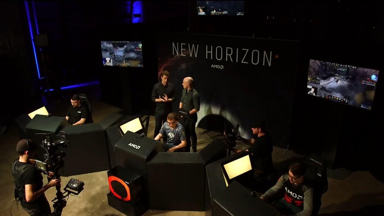 Новая эра процессоров от AMD: Обзор презентации процессора Ryzen (Zen). Умный процессор? - 13