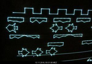 Разработка игры Frogger для компьютера Vectrex - 5