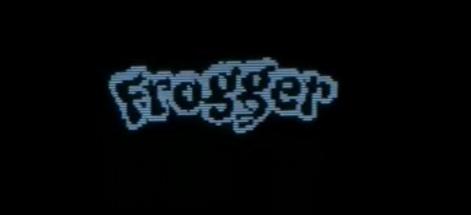 Разработка игры Frogger для компьютера Vectrex - 8