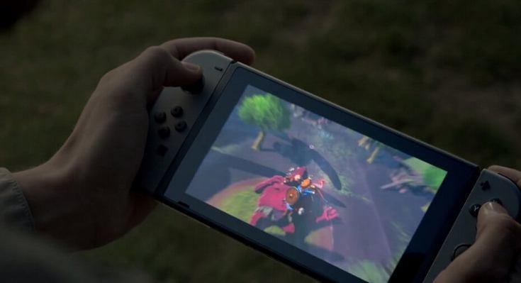 Nintendo Switch может довольствоваться старым GPU