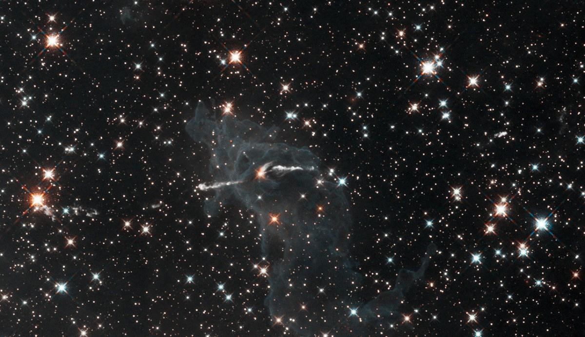 Спросите Итана №114: Можем ли мы увидеть сверхмассивную чёрную дыру в центре нашей Галактики? - 4