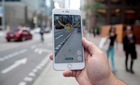 Ученые нашли новую пользу от игры Pokemon Go