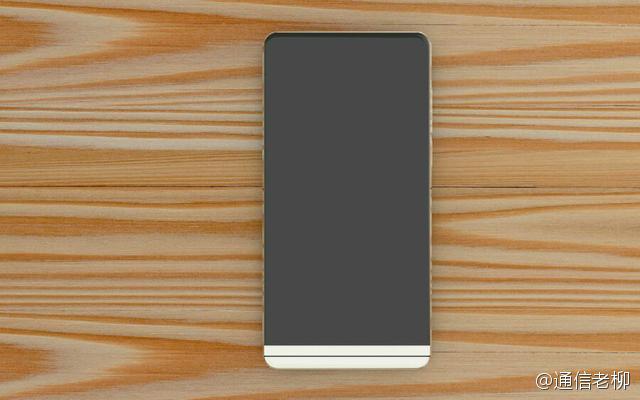 Возможные изображения Huawei P10 демонстрируют безрамочный смартфон с дополнительным информационных дисплеем