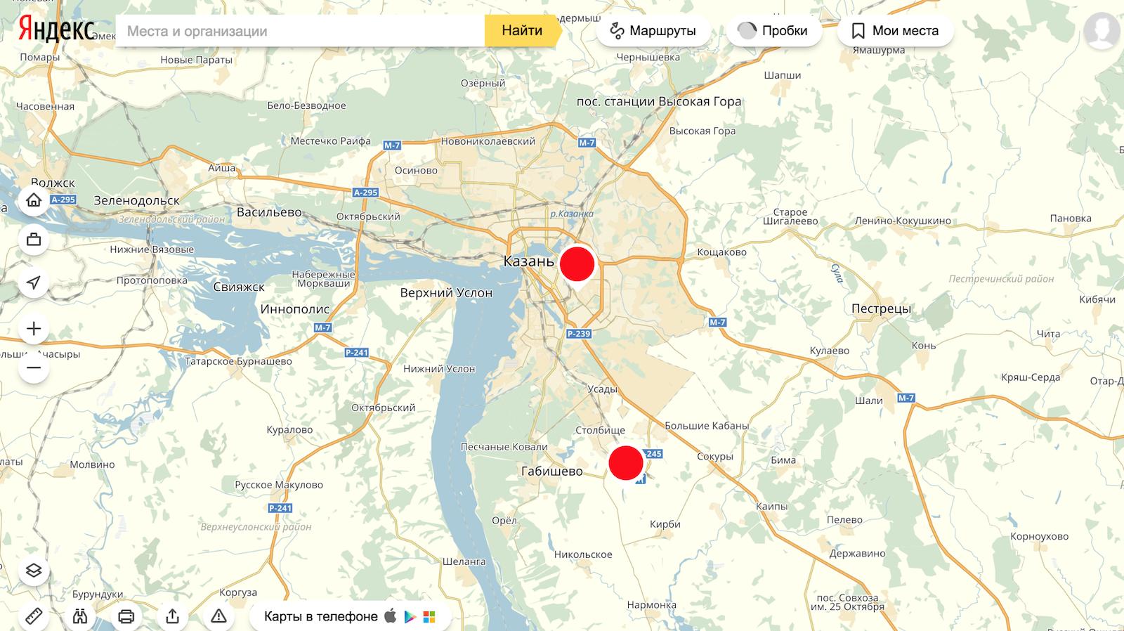 Яндекс использовал нейросеть и научился прогнозировать осадки с точностью до минут - 2