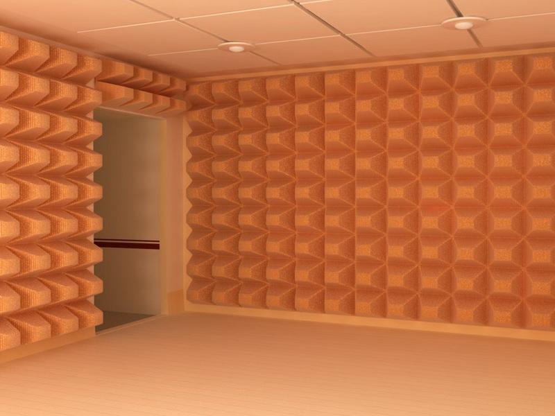 Акустика помещений: подготовка комнаты для домашнего кинотеатра - 8