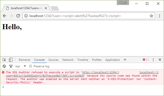 Экзотичные заголовки HTTP - 2