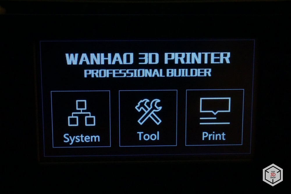 Обзор 3D-принтера Wanhao Duplicator i3 Plus - 16