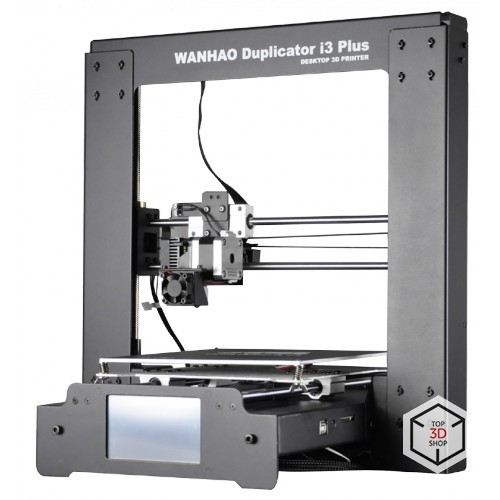 Обзор 3D-принтера Wanhao Duplicator i3 Plus - 2
