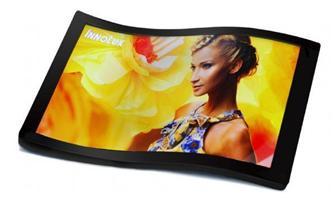 Innolux намеревается стать крупнейшим поставщиком автомобильных дисплеев