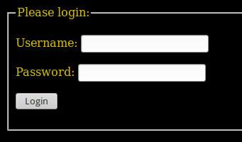 VulnHub Решение простого 64Base: Boot2Root - 5