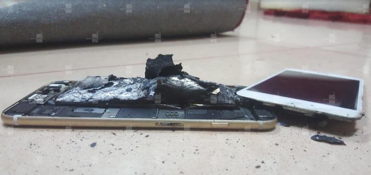 Apple пока не признает наличие проблемы