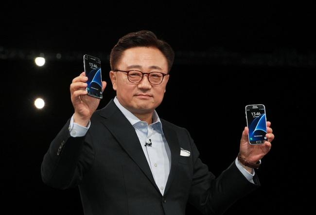 Samsung завершила расследование касательно проблемы с возгораниями Note7