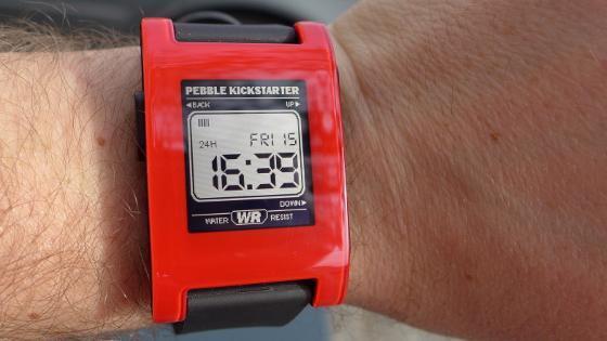 Будущее часов Pebble проясняется (относительно) - 1