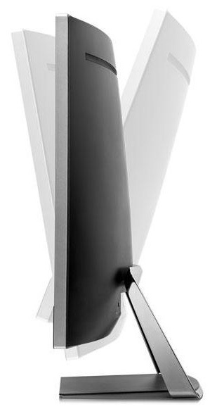 HP EliteDisplay S340c