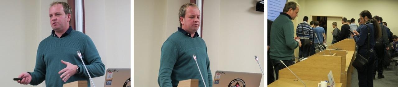 Разговор про Java 9 с Иваном Крыловым на jug.msk.ru - 4