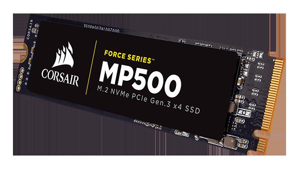 Corsair Force MP500