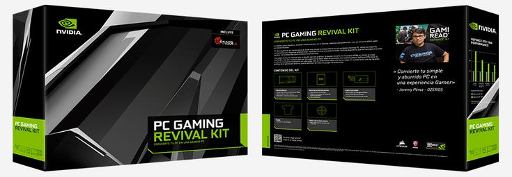 Набор PC Revival Kit стоит 400 евро