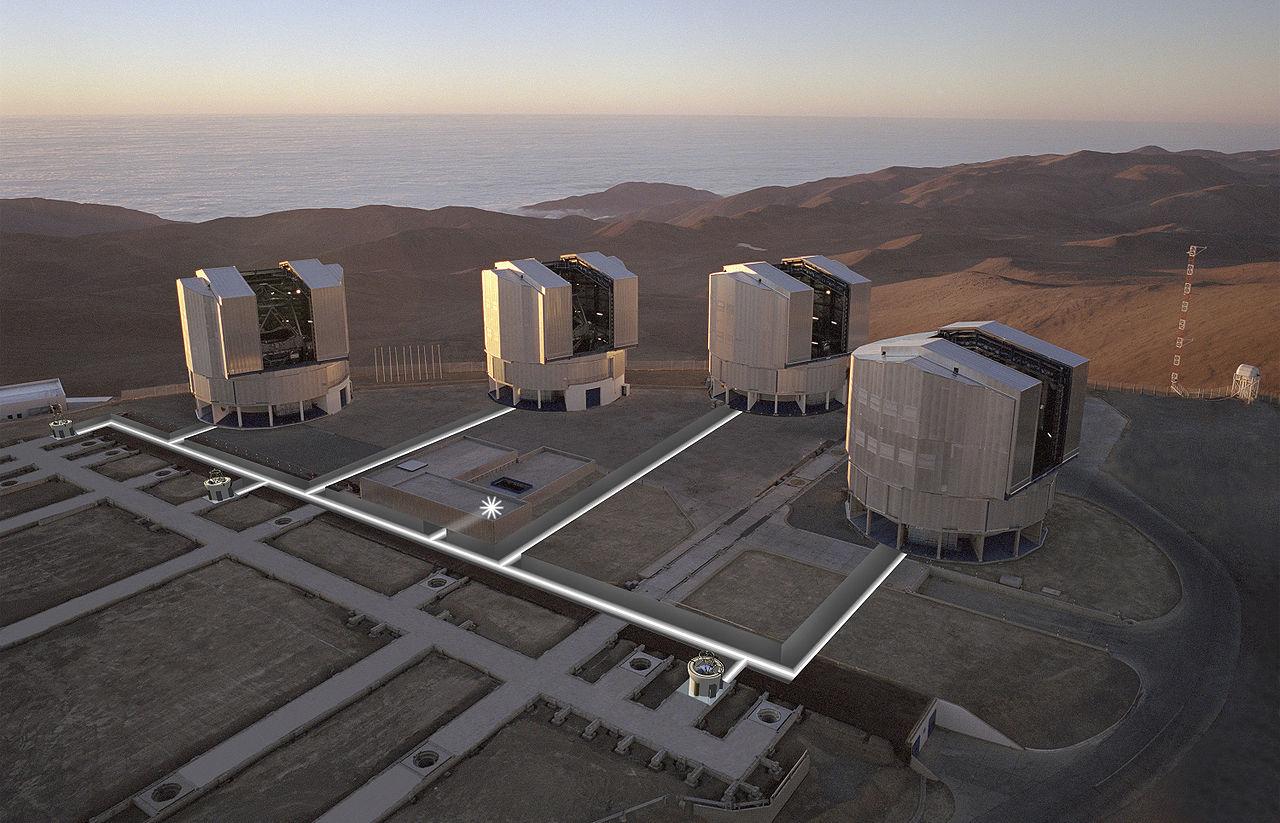 Астрономы завершили составление 3D карты из 90 000 галактик - 2
