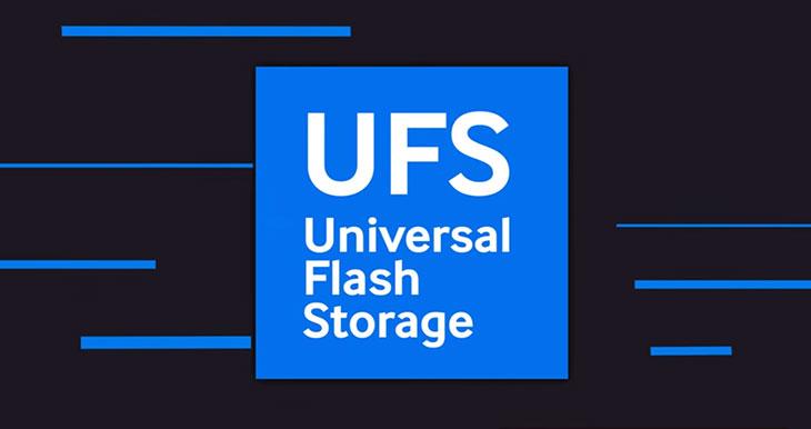 PS8311 — первый контроллер UFS в ассортименте Phison