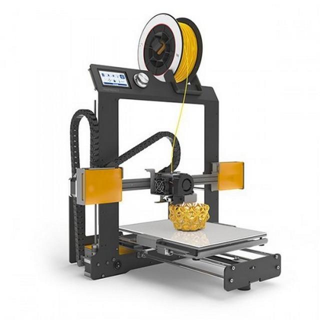 Персональный 3D-принтер как подарок - 10