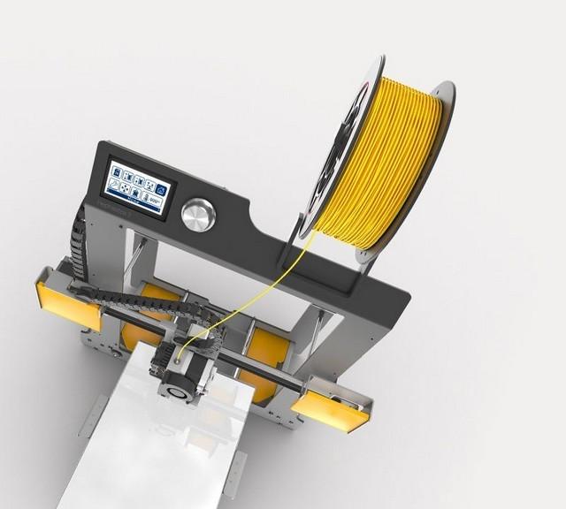 Персональный 3D-принтер как подарок - 11