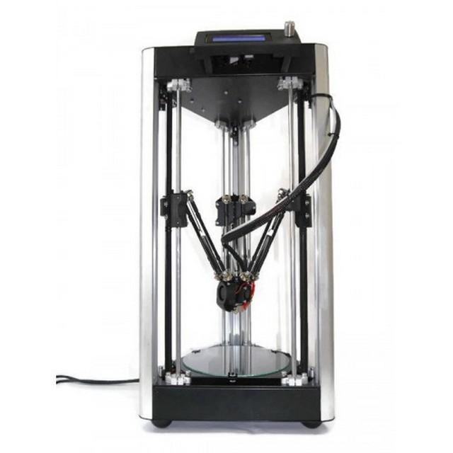 Персональный 3D-принтер как подарок - 13