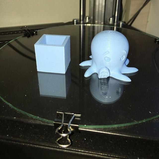 Персональный 3D-принтер как подарок - 14