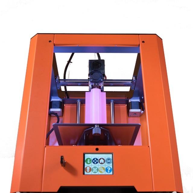 Персональный 3D-принтер как подарок - 15