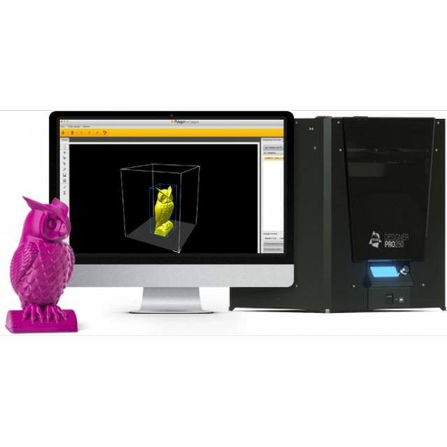 Персональный 3D-принтер как подарок - 19