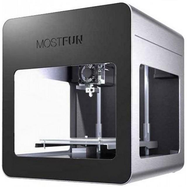 Персональный 3D-принтер как подарок - 2