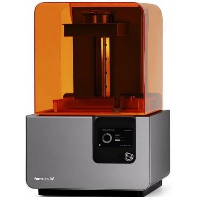 Персональный 3D-принтер как подарок - 20