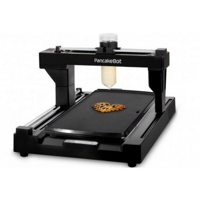 Персональный 3D-принтер как подарок - 24